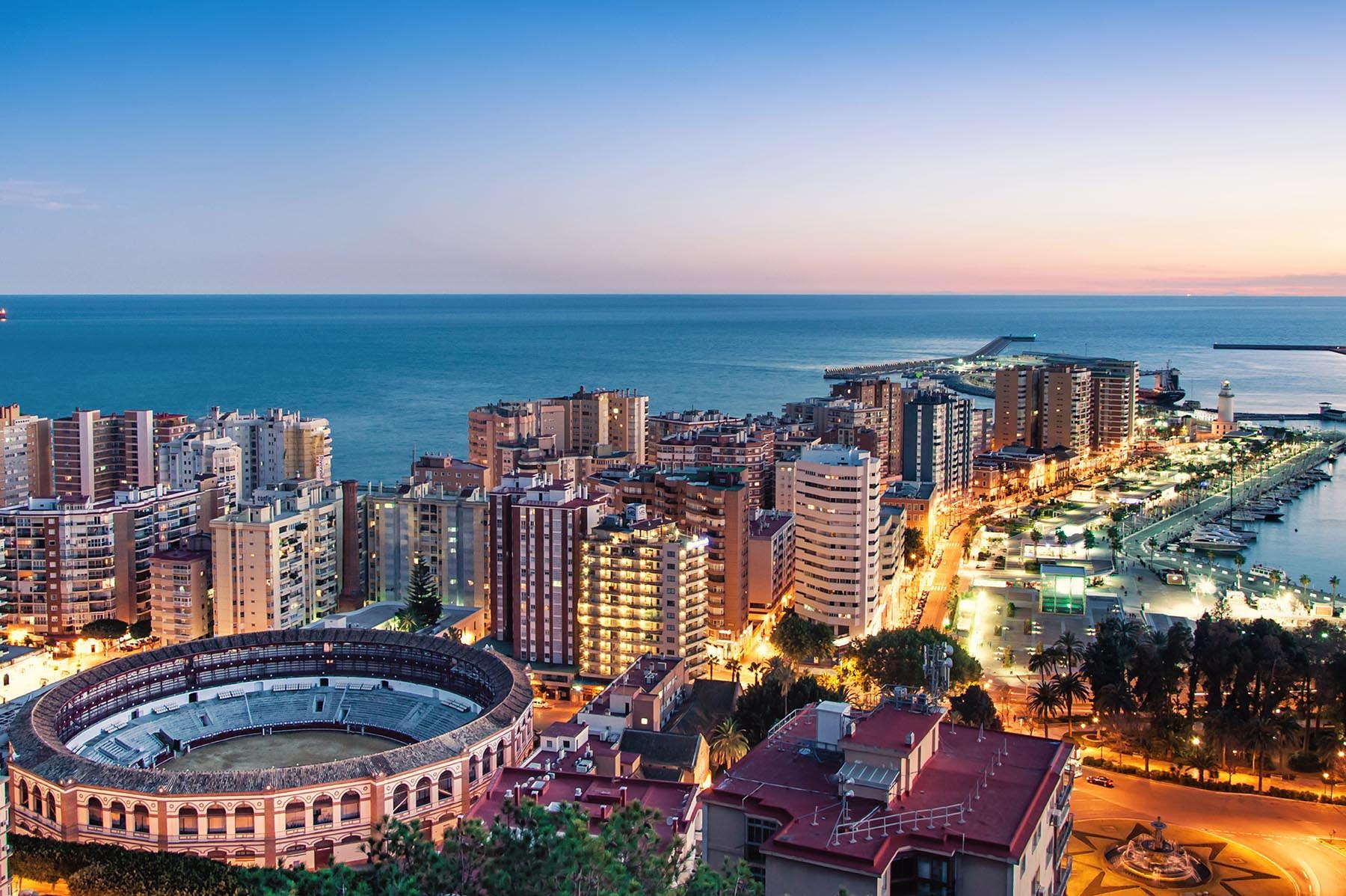 Costa del Sol, destinatia de vis pentru vacanta ta din 2018