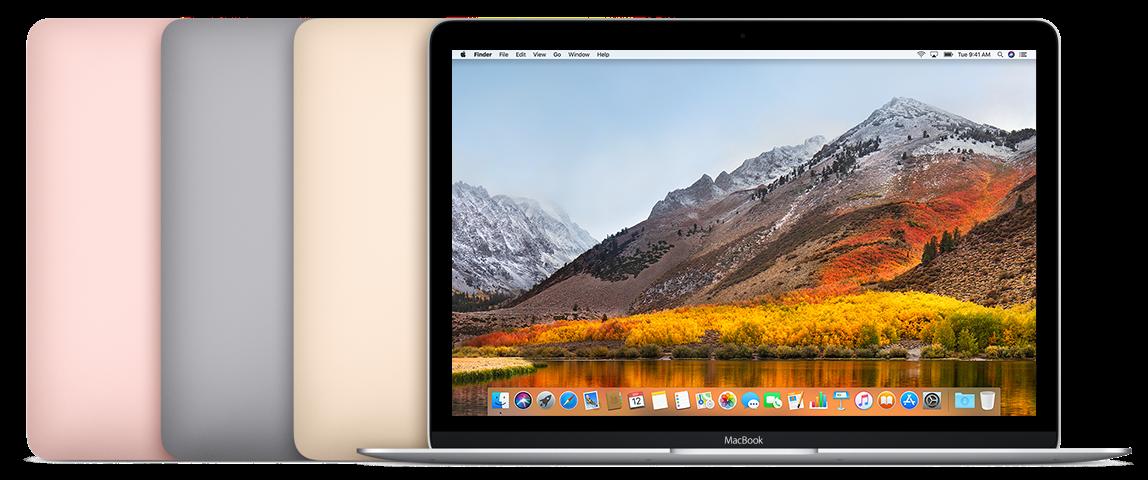 Unde gasesti cele mai competitive accesorii MacBook