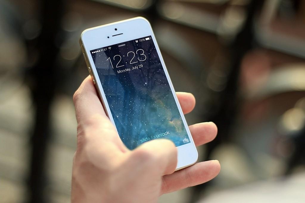 Telefonul mobil, o parte importanta din viata fiecaruia