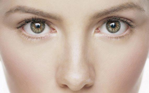 Curiozitati despre ochiul uman