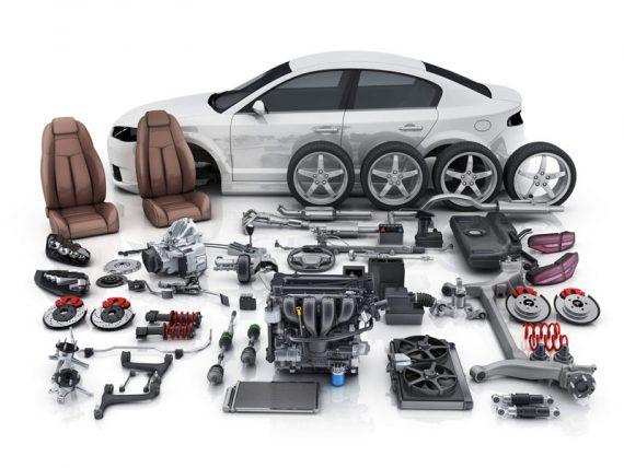 Piese auto vitale pentru masina dvs