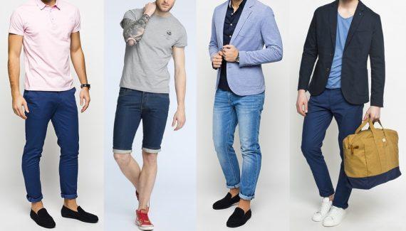 Sfaturi utile de vestimentatie casual pentru barbati