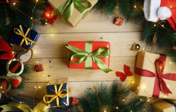 Idei de cadouri de Craciun de la Gift Express pentru partener/a