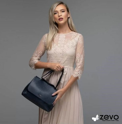 Iarna aceasta fa-ti un cadou special, o geanta marca Zevo