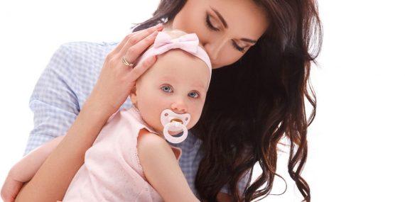 Protectiile pentru suzete – utile pentru siguranta bebelusului