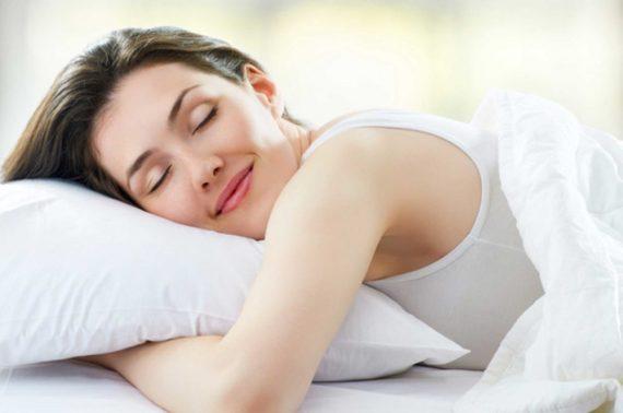 Somnul de calitate te face fericit! Dar ai lenjeria de pat potrivita? Gospodina Vesela te ajuta!