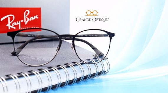 Amanai alegerea unor ochelari de vedere? Iata cat de mult gresesti!